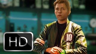 BEN 10 Live Action Trailer (2020) Tom Holland, Sophia Lillis Movie HD (Fanmade)