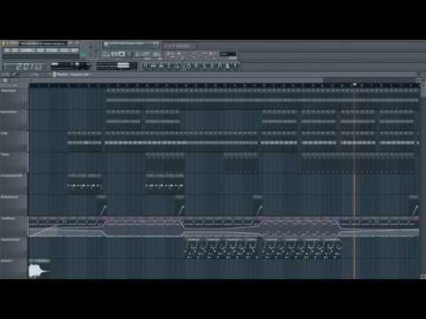 Armin Van Buuren - We Are Here To Make Some Noise (swooƒ Remake) (FREE FLP DOWNLOAD)