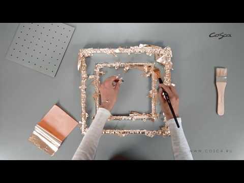 Видео Перфорированный лист 0 8 мм оцинкованный