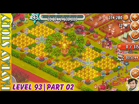 c7e474fca Why Pumpkins Is My Next Derby Task in Hay Day Level 93   Part 02 ...