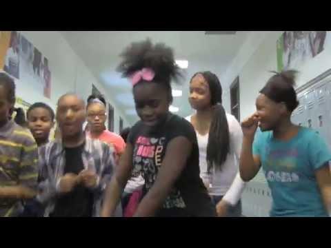Turn Up- John Fiske Elementary School-1080p