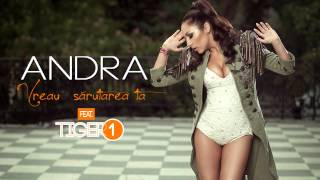 Andra - Vreau Sarutarea Ta (Extended Version)