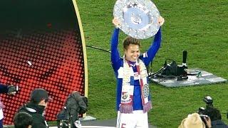 2019 J1 第34節 横浜F・マリノス vs FC東京 - Congratulations! THEERATHON