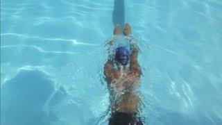 Total Immersion Streamline Swimming (Beginner Level) thumbnail