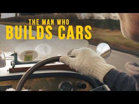 The Man who Makes Cars
