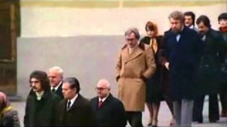 M. Monicelli: Amici miei - Funerale del Perozzi