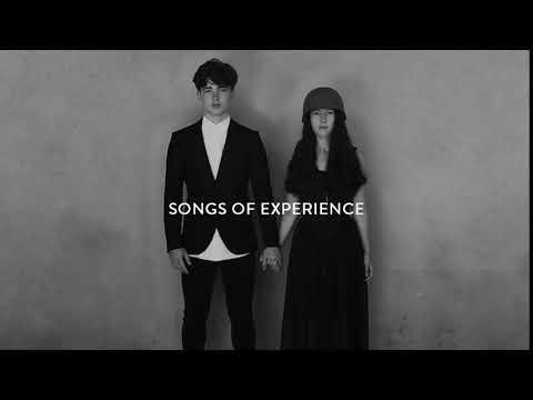 U2 Songs Of Experience - Preorder