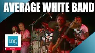 Average White Band en concert au Théâtre de l'Empire à Paris (1979) | Archive INA