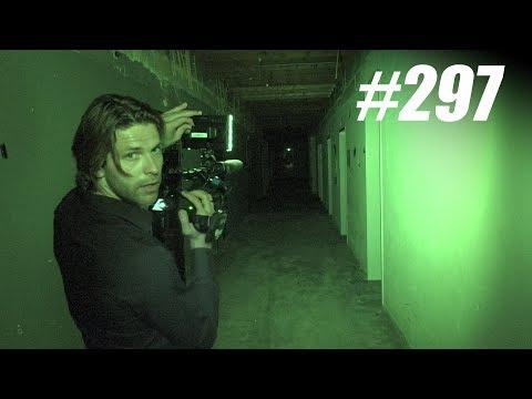 #297: Nacht in Verlaten Ziekenhuis 3.0 [OPDRACHT]