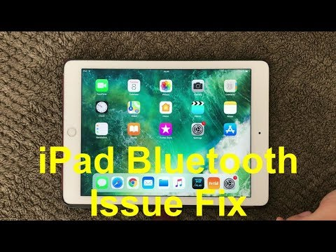 ipad-bluetooth-problem-and-fix,-how-to-fix-bluetooth-issue-on-iphone-or-ipad