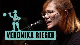 Veronika Rieger – Einer von den Guten