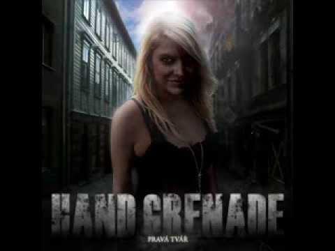 Hand Grenade Pravá Tvář (Full album)