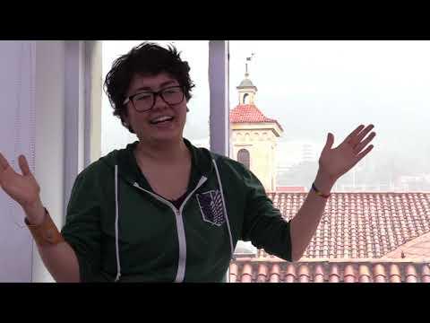 Kimberly Vega...en pocas palabras