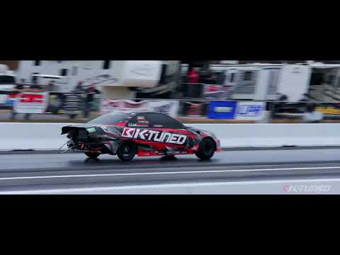 FAST Hondas at World Cup Finals 2018 by K-TUNED