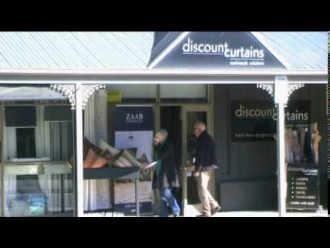 Discount Curtains - Mt Barker