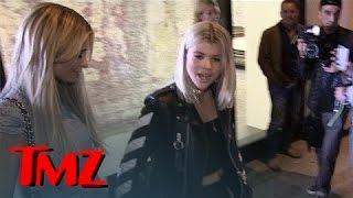 Sofia Richie & Paris Hilton -- Me and Tobey? ... 'Are You F****** Joking??' | TMZ