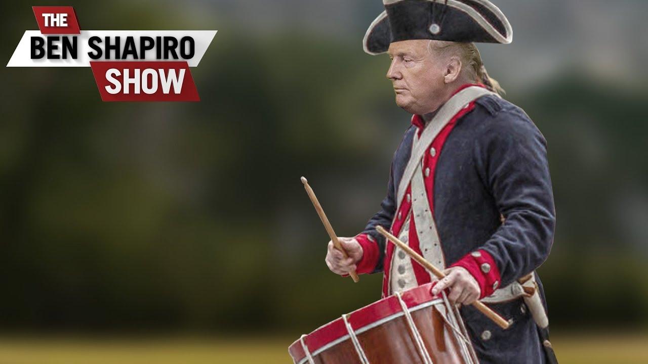 War Drums | The Ben Shapiro Show Ep. 806