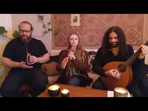 Waldkauz - Klang min vackra bjällra | Acousticsession