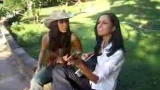 Keilla Jovi e Adeliana Seabra - Some days you gotta dance