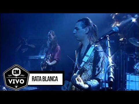 Rata Blanca (En vivo) - Show Completo - CM Vivo 1997