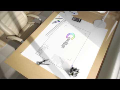 Intro de Presentación de Creative Media