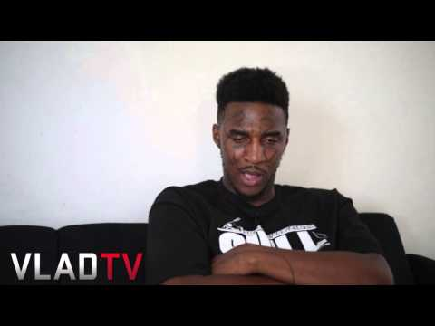Daylyt: Total Slaughter Show Was Like a Barbie Sleepover