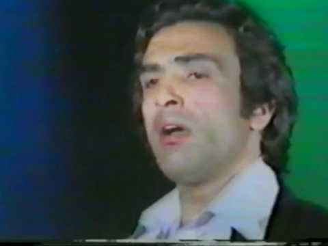 Ahmad Wali - Digar bar Namegardam