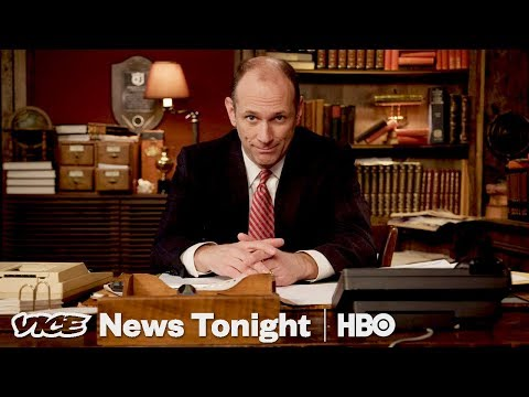 How Much The Rich Should Really Be Paying In Taxes (HBO)