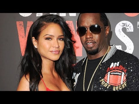 Puff Daddy claims that Cassie cheated, and betrayed his trust with a trainer he hired