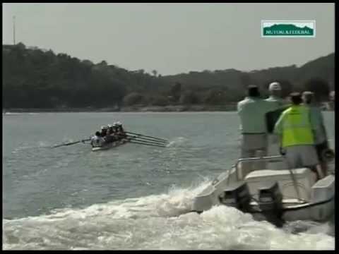 SA Universities Boat Race 2008