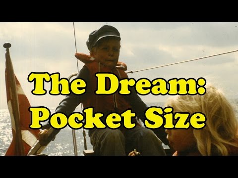 The Dream: Pocket Size - An Interview with Mads Bo Falk from s/v Mathilde, Part 1
