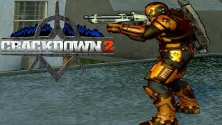 Crackdown 2 Let