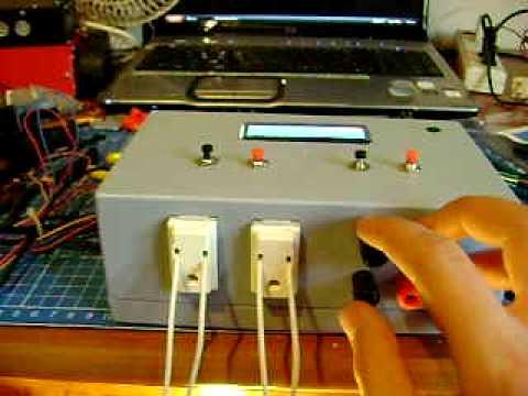 Pr ctica 3 control de calefacci n mediante termostat for Vimar 02906