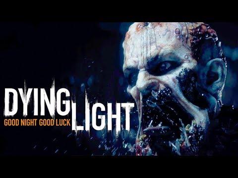 Dying Light CO-OP (PT-BR) #03 - QUASE MORRI DE SUSTO e chegou o Reforço