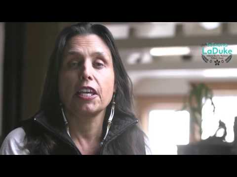 Winona LaDuke for Tribal Chai: VOTE in the Primary April 5th, 2016 ...