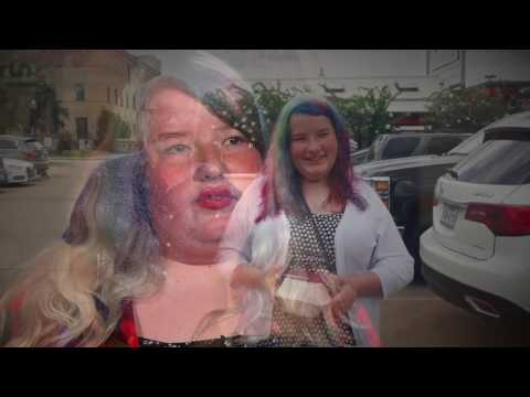 Lily Pando video for Equality Texas