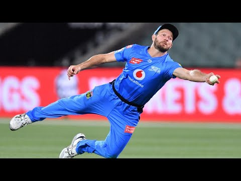 Neser takes brilliant one-hander to ice BBL game   KFC BBL 10