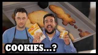 Bacon Cookies: The Worst Thing Noah
