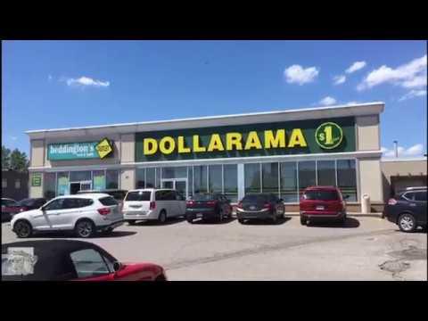 3b1c276f7b Dollarama, MUITO MELHOR que o Dollar Tree! - YouTube