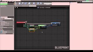 Урок: создание портала в Unreal Engine 4. Часть 2