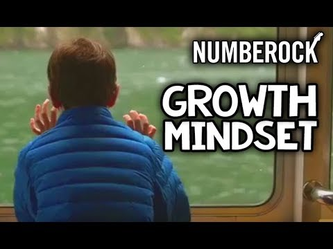Growth Mindset Song For Students (2019)