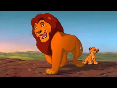Mufasa Voice Over (James Earl Jones Impression)