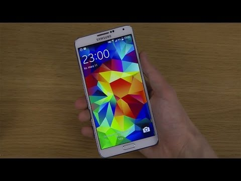 NEW Samsung Galaxy S5 Official Wallpaper Download!