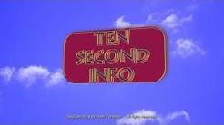 Phoenix Arizona Zip & Area Code - Ten Second Info