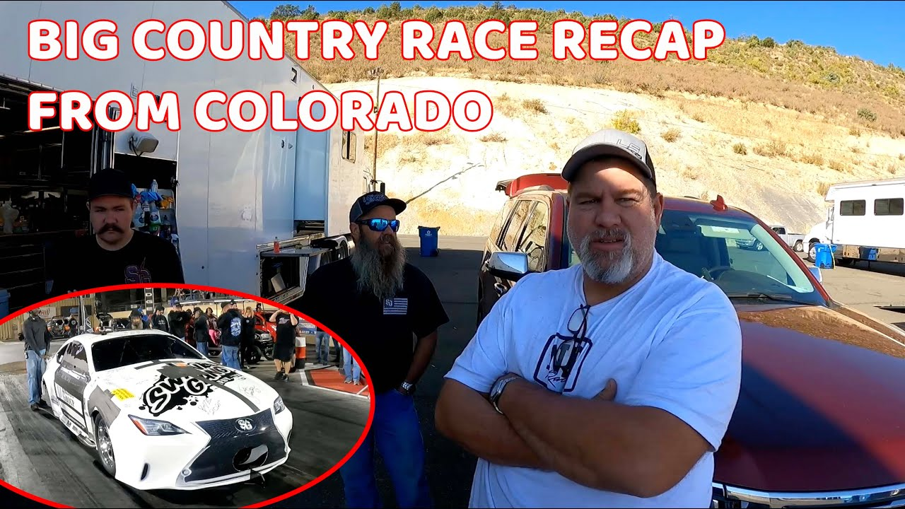 Download BIG COUNTRY RACE RECAP FROM NO PREP KINGS RACE IN COLORADO!
