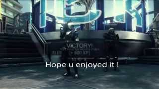 Ultra Nation vs Italian Team Part 5 | Blacklight Retribution PS4