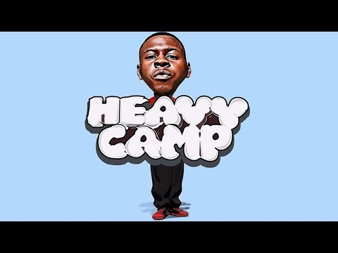 Blac Youngsta - Get Out My Face (Heavy Champ)