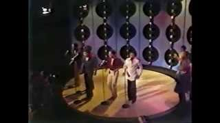 Dance Fever (11/81) with The Temptations Part 2
