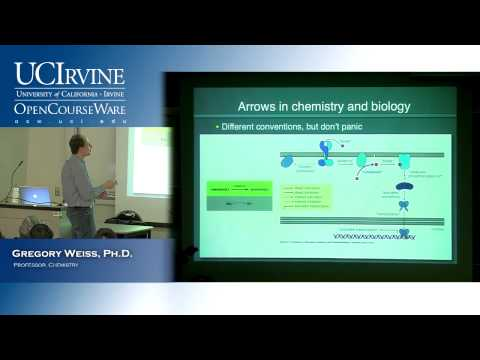 Introduction to Chemical Biology 128. Lecture 17. Terpenes and Cell Signaling, Part 1.