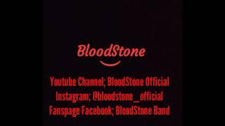 BloodStone Band - Diam Salah , Pergi Salah (Official Video Lyric)